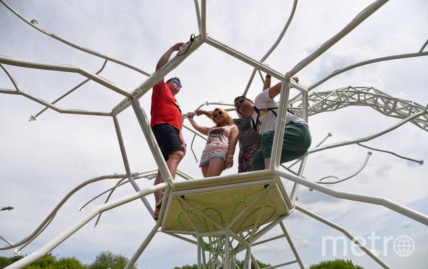 """Фестиваль Geek Picnic ждёт москвичей в парке """"Коломенское"""". Фото Василий Кузьмичёнок"""