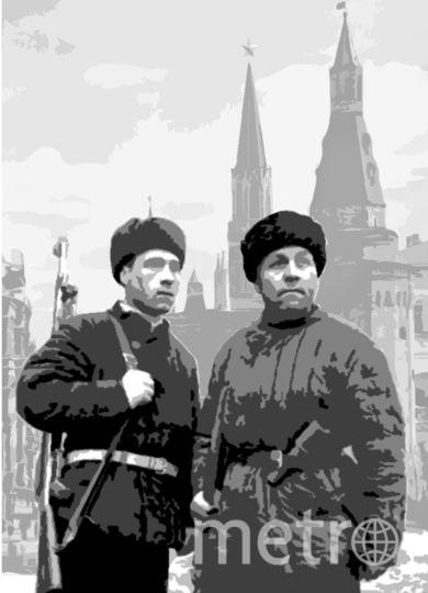 На улице Горького. Фото Все эскизы предоставлены проектным институтом «БУстрен РМ»