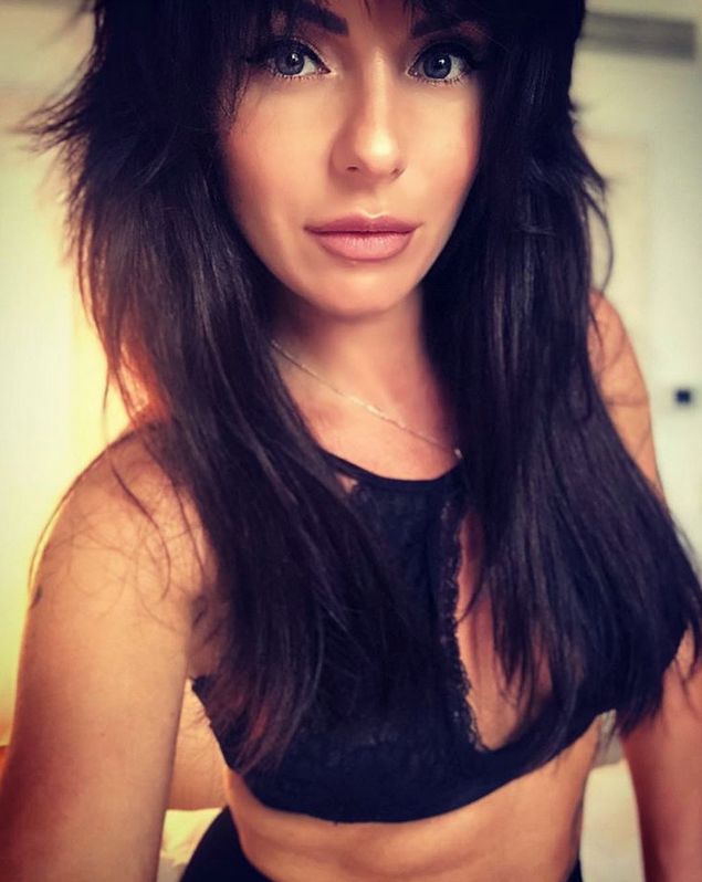 Юлия Волкова. Фото Скриншот Instagram: @official_juliavolkova