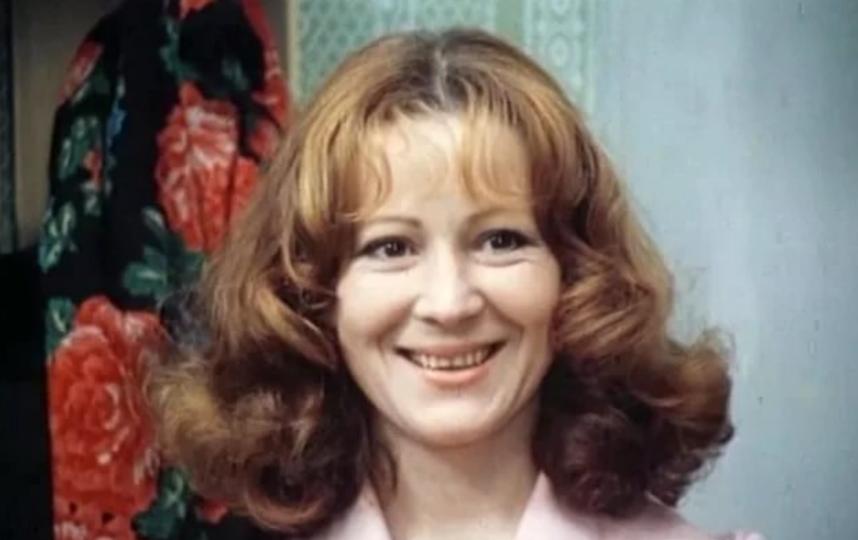 Тамара Дегтярева, фотоархив. Фото скриншот, кадр из фильма.