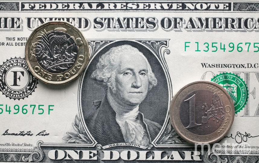 Доллар снова подорожал. Фото Getty