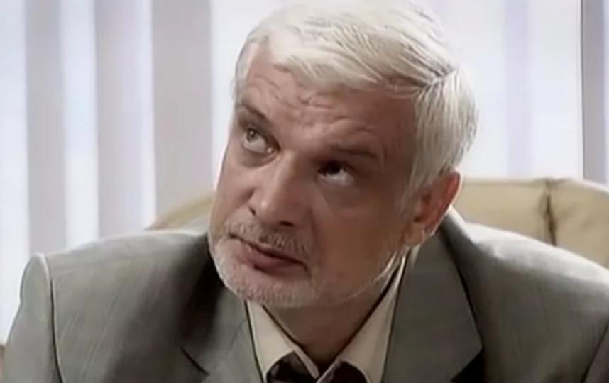 Дмитрий Брусникин, фотоархив. Фото Все - скриншот YouTube