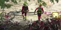 Мощные дожди затопили юг Франции: эвакуированы сотни людей, есть погибшие