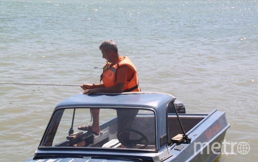 Ставропольские спасатели. Фото pass-sk.ru
