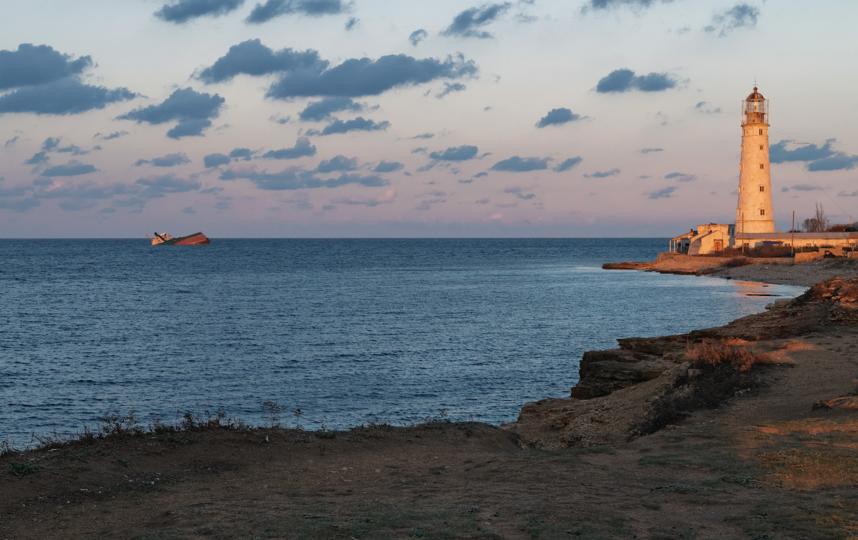 Крым, фотоархив. Фото pixabay.com