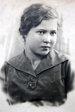 Екатерина Гончаренко. Фото Предоставлено Екатериной Гончаренко.