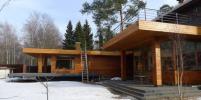 Как у знаменитостей: сколько стоит построить дом по индивидуальному проекту