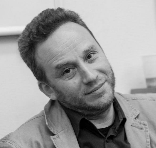 Михаил Басс, фотоархив. Фото Wikipedia