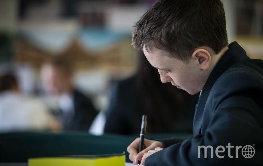 Депутат Василий Власов планирует провести круглый стол с участием экспертов, чтобы обсудить возможность увеличения периода учёбы в школах. Фото Getty