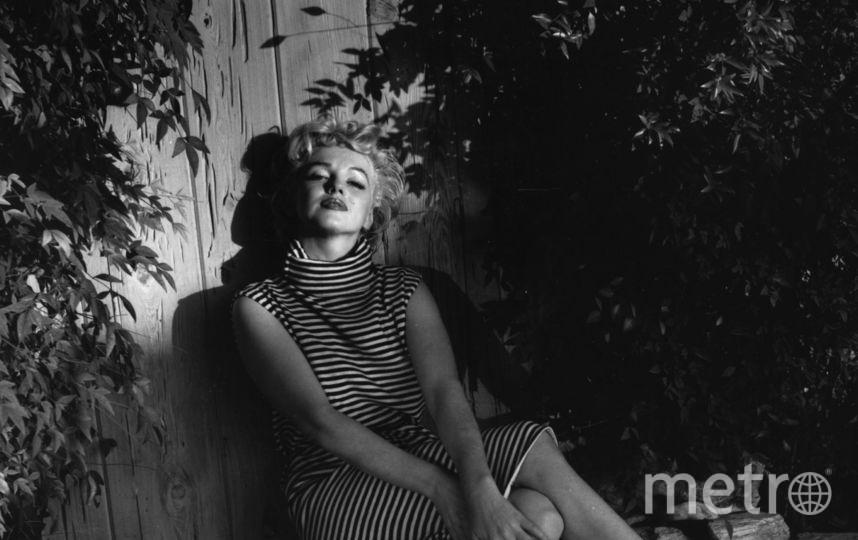 Мэрилин Монро, фотоархив. Фото Getty