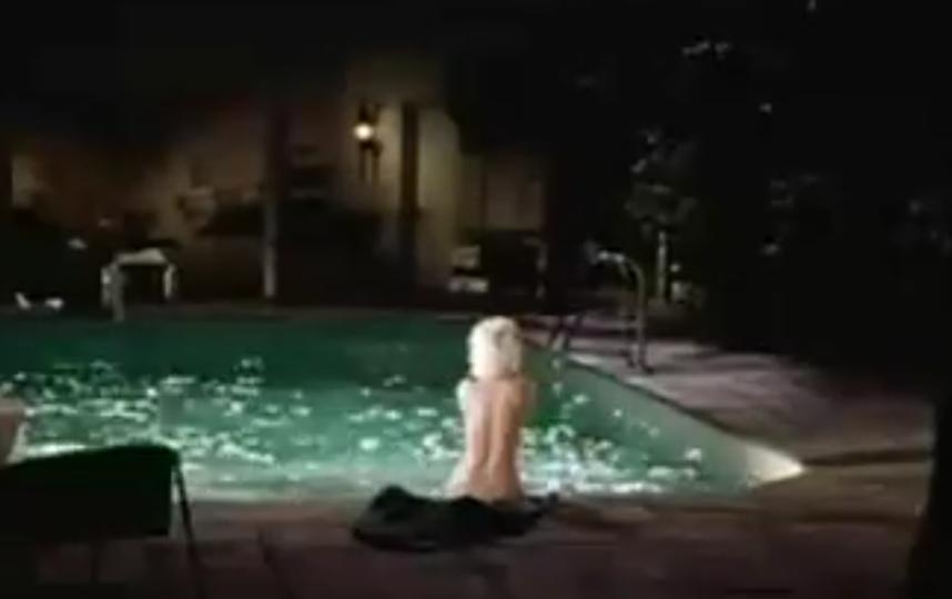 В Сети появились раритетные кадры с обнаженной Мэрилин Монро. Фото скриншот видео