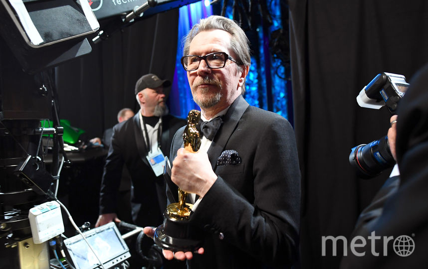 """Церемония награждения """"Оскар"""" претерпит значительные изменения. Фото Getty"""
