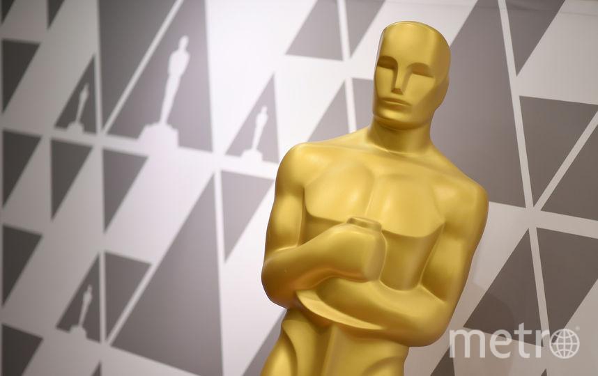 """Церемония награждения """"Оскар"""" претерпит значительные изменения. Фото AFP"""