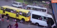 Суд отказал в аресте водителя автобуса, сбившего пешеходов в подмосковных Мытищах