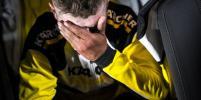 Два гонщика сошли с самого длинного этапа Red Bull Trans-Siberian Extreme