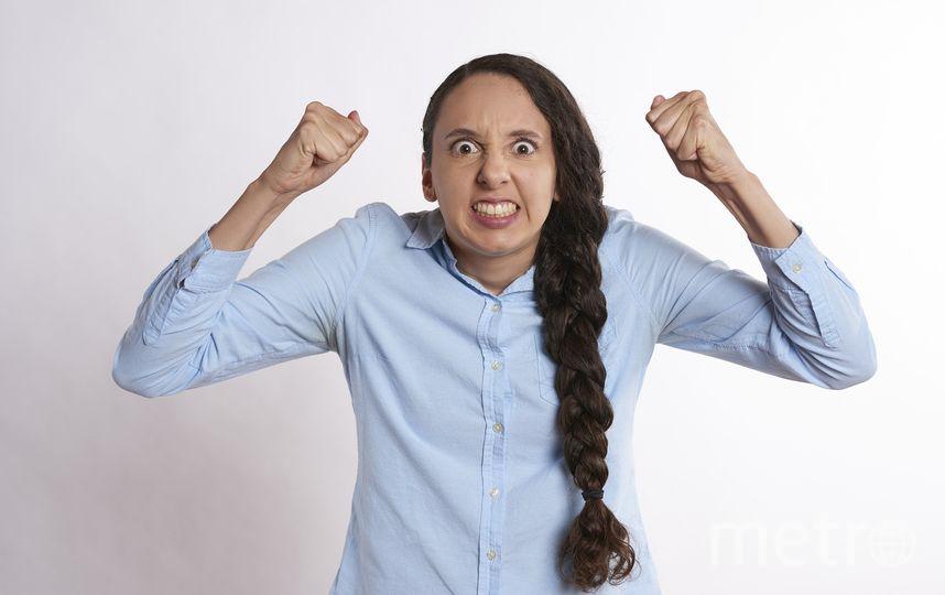 Раздражительность, неспособность справиться со стрессом и переменчивое настроение могут сигнализировать о том, что организм нуждается в магнии. Фото Pixabay