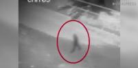 Призрак, разгуливавший по оживлённой дороге, держит в страхе филиппинцев