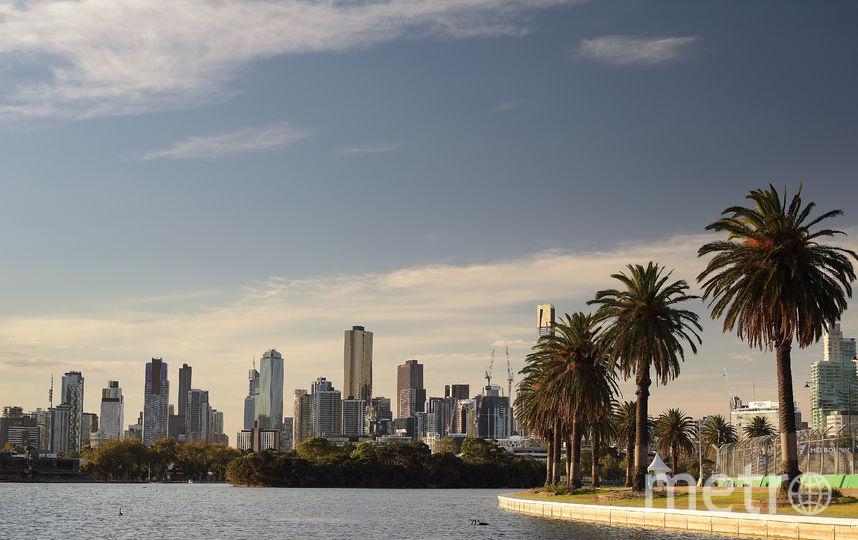 The Economist опубликовал рейтинг городов, самых комфортных для проживания. Фото Getty