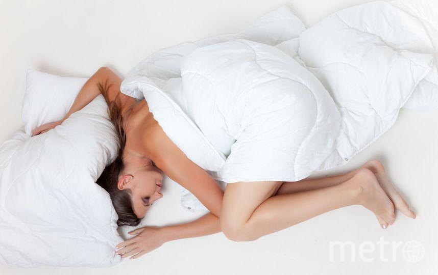 Учёные рекомендуют спать от 6 до 9 часов в день для нормальной работы организма. Фото Pixabay