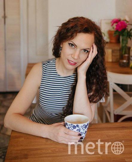 """Психолог Лидия Андреева. Фото предоставлено Лидией Андреевой., """"Metro"""""""
