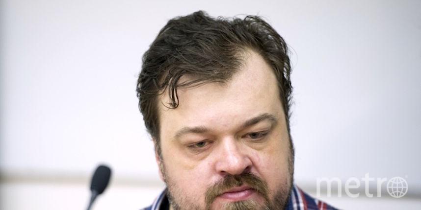 Комментатор Уткин заработал за 1 матч чемпионата мира 783 000 рублей