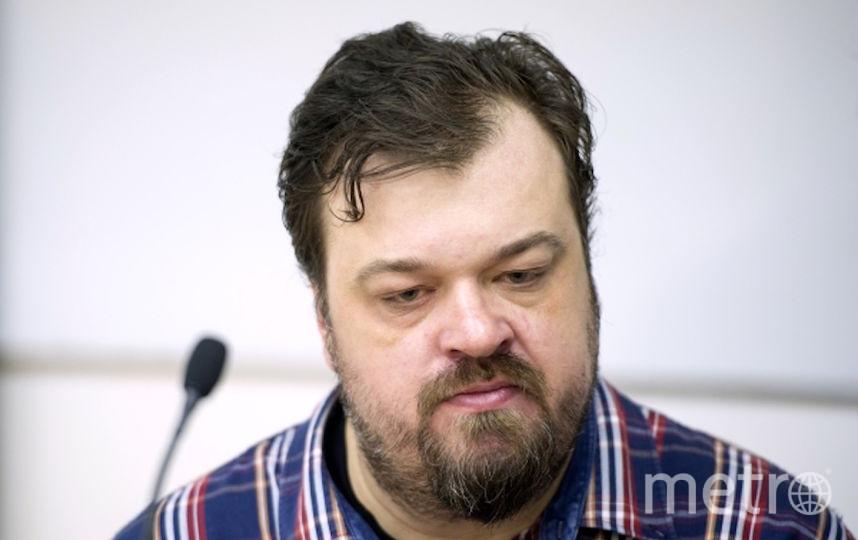 Василий Уткин. Фото РИА Новости