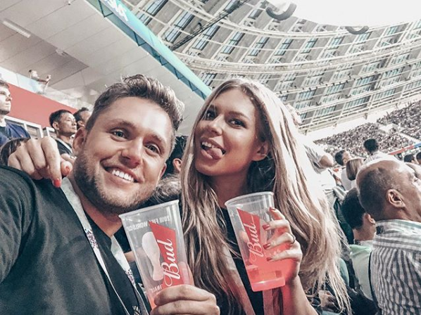 Рита Дакота и Влад Соколовский. Фото Скриншот Instagram: ritadakota