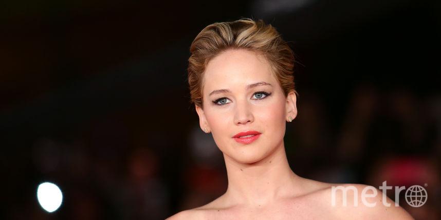 Дженнифер Лоуренс 28: Яркие фото и образы актрисы