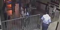 Геи атаковали отделение полиции в Ереване