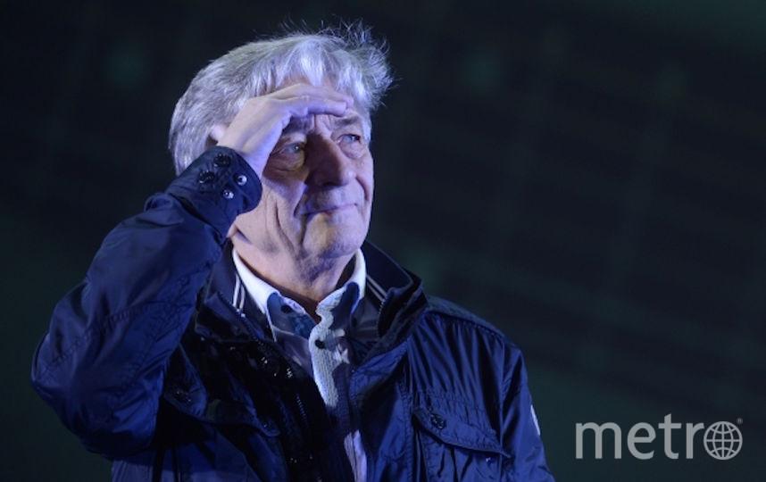 Эдуард Успенский. Фото РИА Новости
