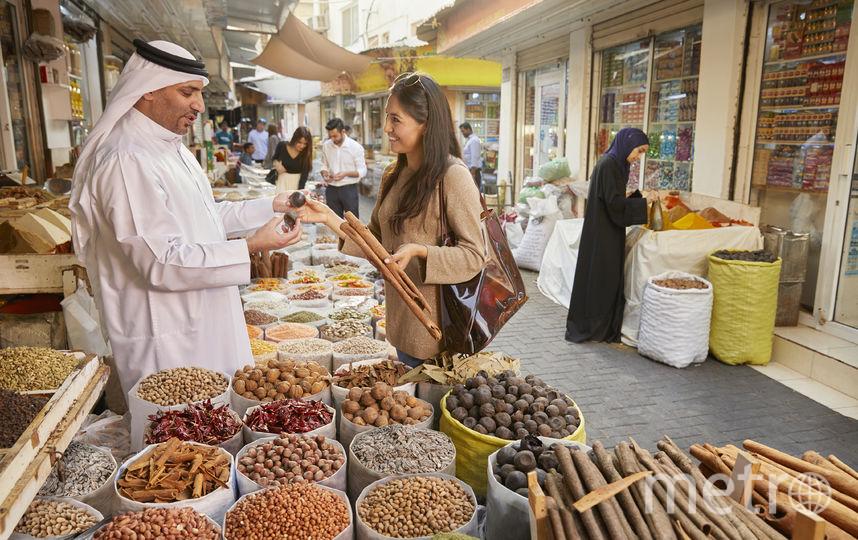 Бахрейн. Фото предоставлено компание SUNMAR