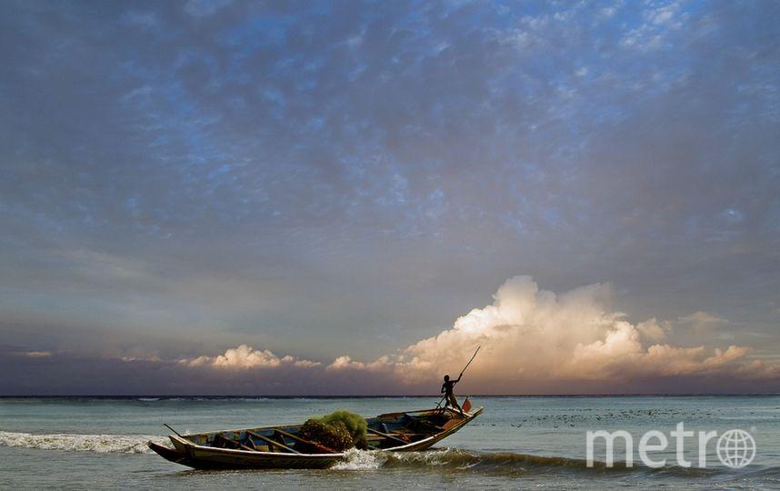 Гамбия. Фото предоставлено компание SUNMAR