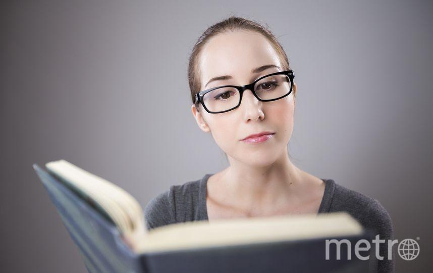 Американские учёные выяснили, как определить в человеке гения. Фото Pixabay