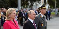 Путин поедет на свадьбу