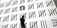 Бэнкси высказался против выставки своих работ в Москве