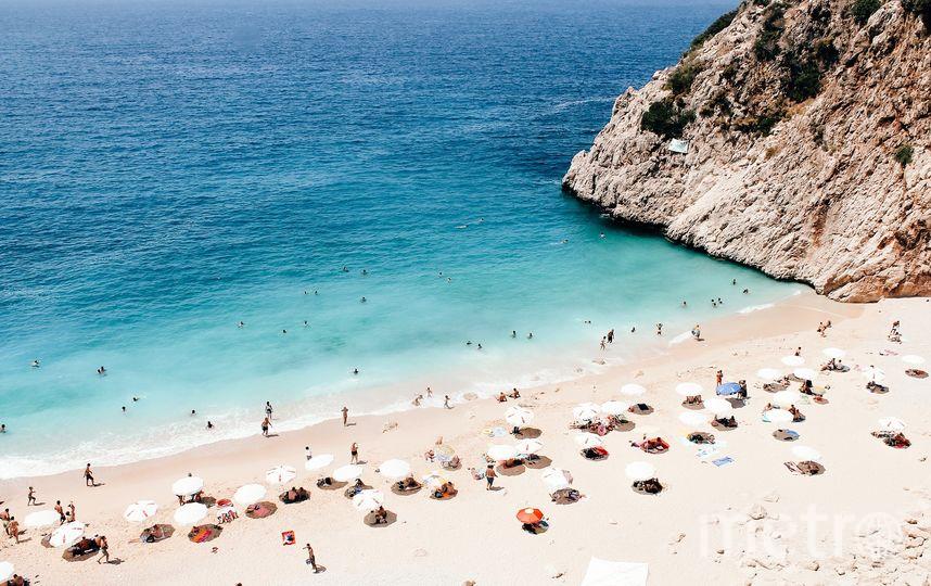 Туроператоры отказались от горящих туров в Турцию на бархатный сезон. Фото Pixabay.com