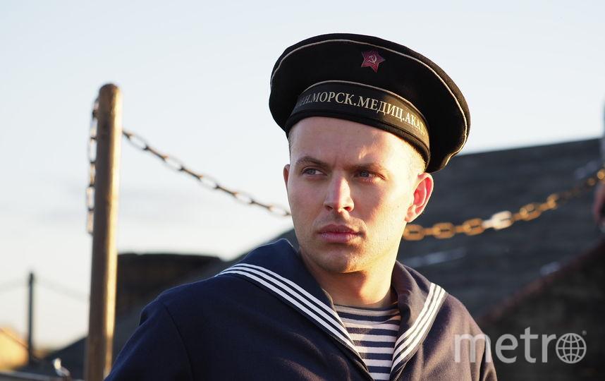 Андрей Удалов. Фото UPI Россия