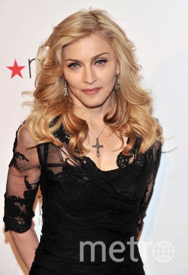 Мадонна, 2012 год. Фото Getty