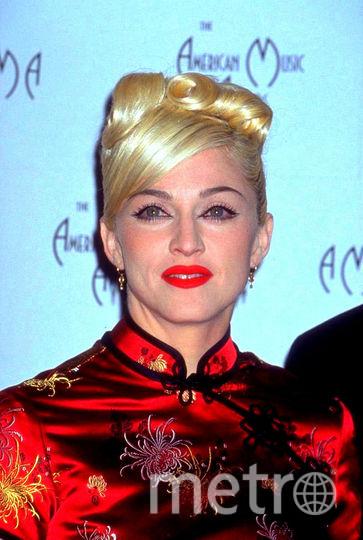 Мадонна, 1999 год. Фото Getty