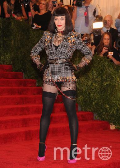 Мадонна, 2013 год. Фото Getty