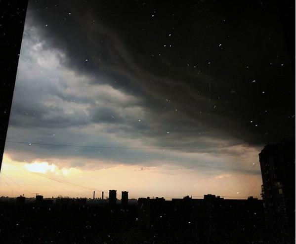 Скриншот instagram.com/strogajatatiana/?hl=ru.