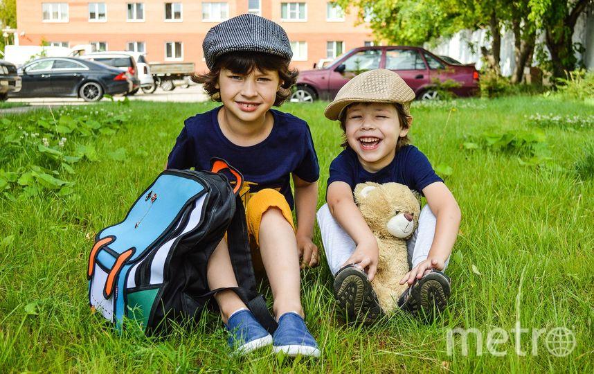Роскачество рассказало, как следует выбирать школьные рюкзаки. Фото Pixabay.com