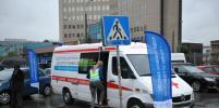 Прививки от гриппа в Москве будут ставить в торговых центрах