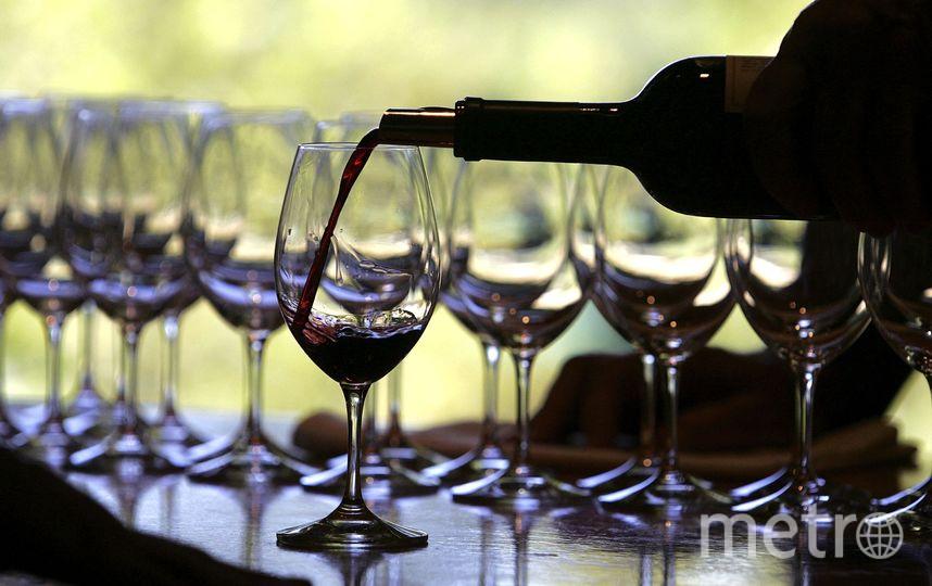 Минздрав против любого расширения доступности алкоголя. Фото Getty