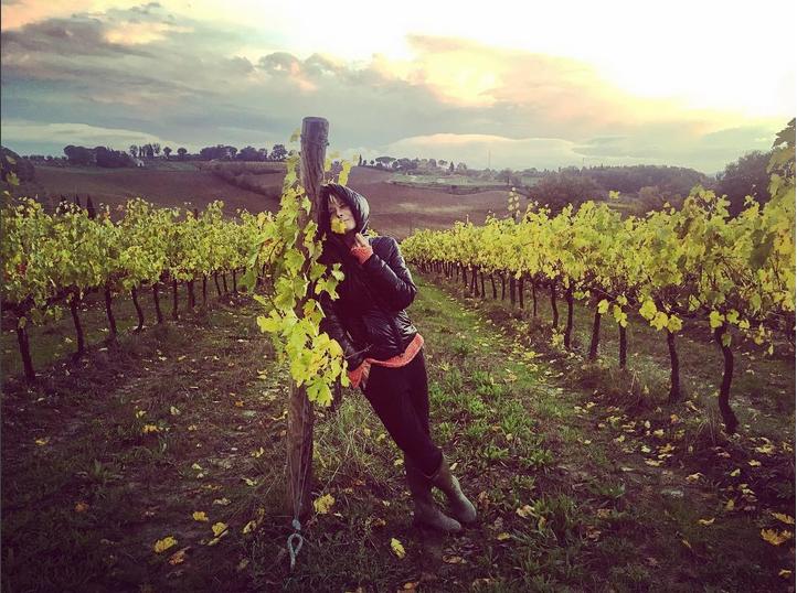 Юлия Высоцкая. Фото Скриншот Instagram: @juliavysotskayaofficial