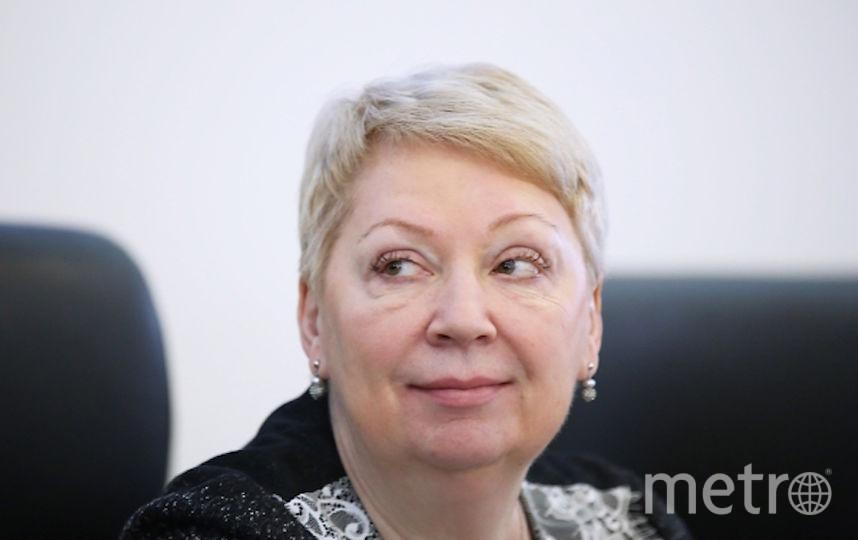 Ольга Васильева. Фото РИА Новости