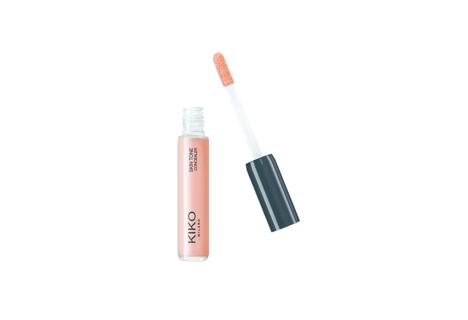 Жидкий разглаживающий корректор с натуральным финишем KIKO Skin Tone Concealer.