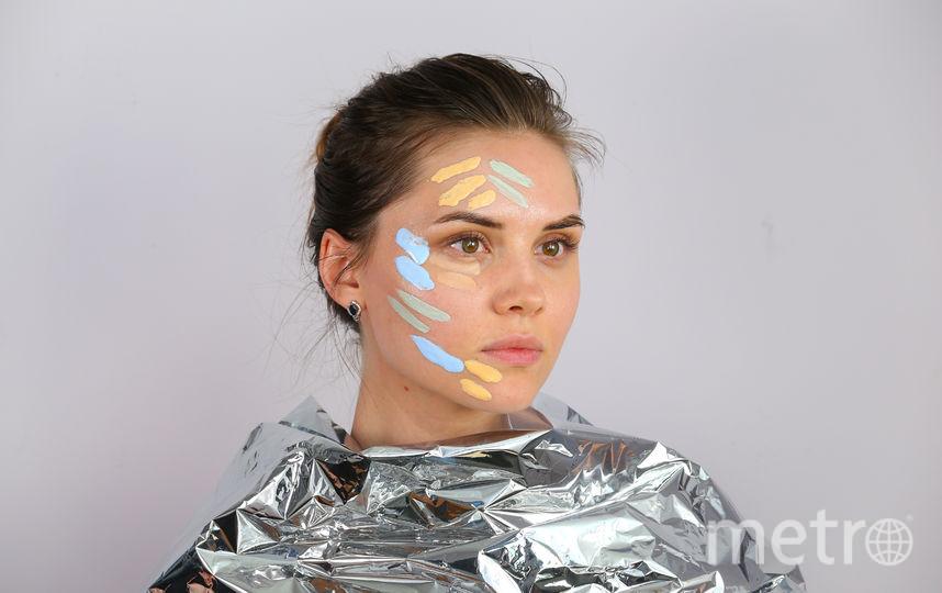 Metro протестировало средства для маскировки синячков под глазами, покраснений и прочих недоразумений. Фото Василий Кузьмичёнок