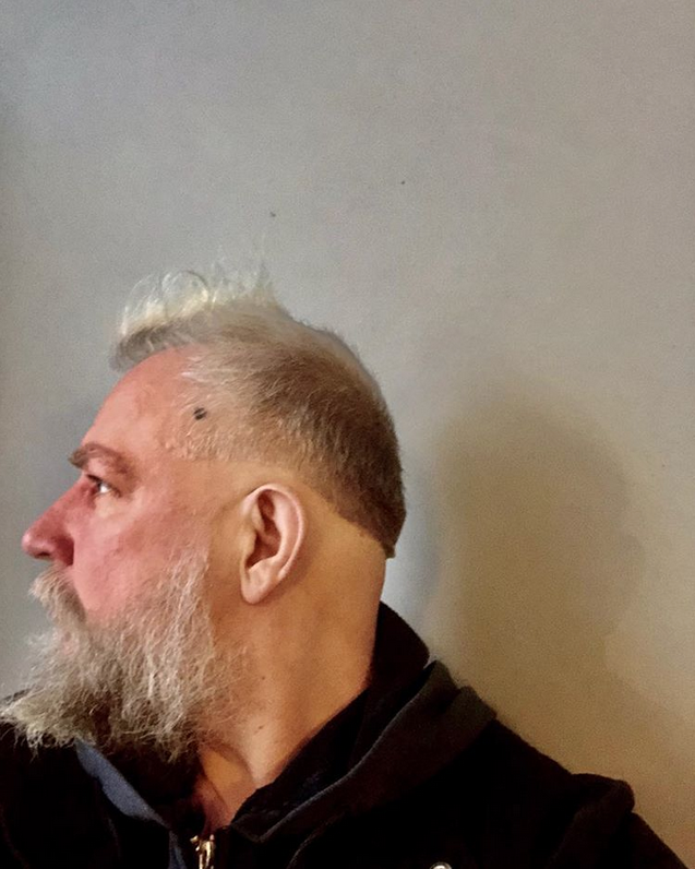 "Сергей ""Пахом"" Пахомов. Фото Скриншот Instagram: @yapahom"
