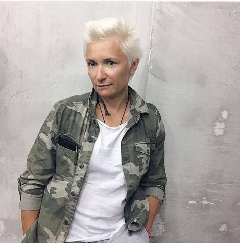 Диана Арбенина. Фото Instagram/d_arbenina_official
